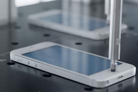 Apple: unveils 'better' campaign