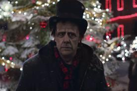 Apple's Christmas ad preaches acceptance with Frankenstein's monster
