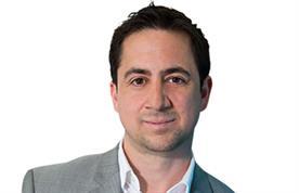 Arif Durrani, head of media at Campaign / editor of Media Week