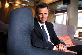 Arthur Sadoun: UK is powerhouse of Publicis Groupe growth