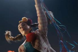 Audi's 'Clowns' is delightful fantasia