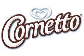Unilever readies support for Cornetto