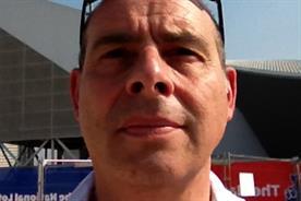 Simon Kanter: editorial director, Haymarket Network