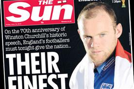 The Sun: supports World Cup attempt
