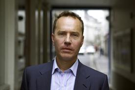 Richard Alford, managing director at M&C Saatchi