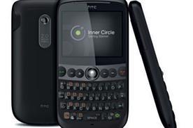 HTC: Vladimir Malugin appointed EMEA marketing director