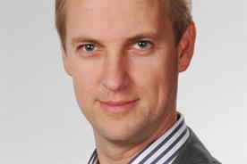 David James: takes BT Retail role