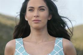 Megan Fox: stars in latest Acer campaign