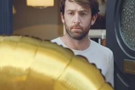 Freeview: readies TV campaign