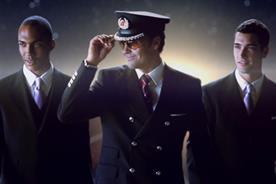 Virgin Atlantic: 'feeling good' ad by RKCR/Y&R