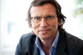 Philip Davies, president EMEA, Siegel+Gale