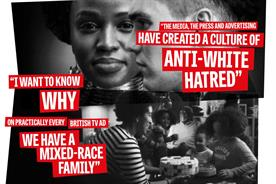 Why BAME groups should be seen and heard