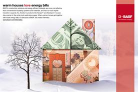 M&C Saatchi scoops BASF global ad brief