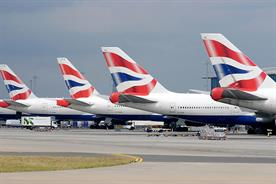 BA flights back up and running but lost bags are another matter