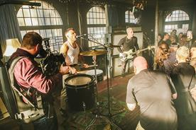 Carling supports live music pubs with Slaves film by Havas
