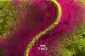 BBC Two rebrands with idents that give artistic freedom to animators