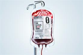 The Illegal Blood Bank: Unilad's campaign highlights issue of gay and bisexual donor ban