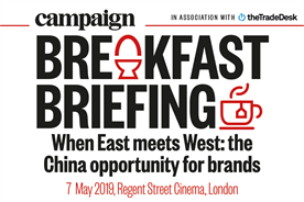 The Trade Desk, Tencent and WPP to speak at China breakfast event in London