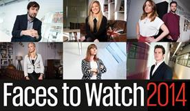 Faces to Watch 2014