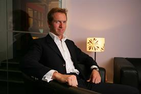 Barnaby Dawe steps down as Pret chief customer officer