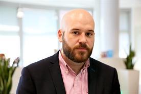 Ben Doran: head of technology at Lowe Profero