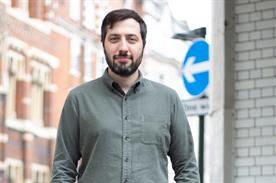Now hires Ben da Costa to succeed Remco Graham as creative chief