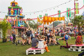 Bestival founders aim to bring the party to brand experiences