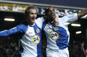 Blackburn Rovers: sponsorship to move from Bet24 to Crown Paints
