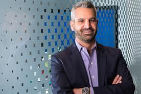 Brian Lesser: the global chief executive at Xaxis