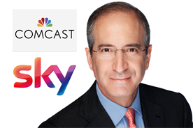Comcast decisively outbids Fox in Sky auction