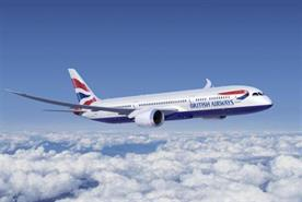 OgilvyOne regains British Airways social account