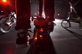 Brompton: the bicycle brand has produced a film promoting a limited edition