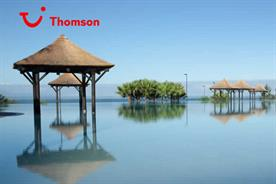 Thomson Holidays: launches summer press campaign