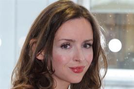 Patricia McDonald, executive planning director, Glue Isobar