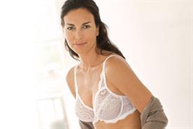 Playtex: targets women over 50
