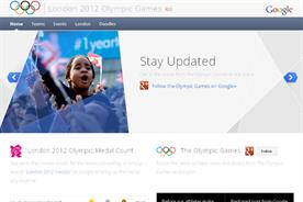 Google+: launches Olympics hub