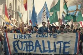 Euro 2016: Sponsor Carlsberg's campaign