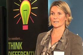 Sarah Speake: strategic marketing director at Google