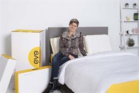 Eve Sleep hires former AA marketer Cheryl Calverley as CMO