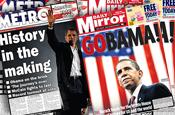 Obamabilia: all the rage