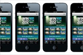 Carlsberg: launches Euro 2012 mobile app