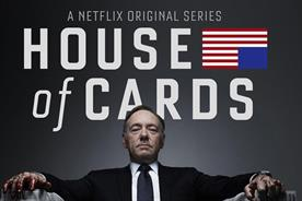 Will Netflix topple TV's House of Cards?