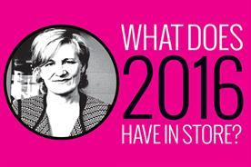 Marketers' predictions 2016: AMV BBDO's Cilla Snowball on putting a premium on human insights