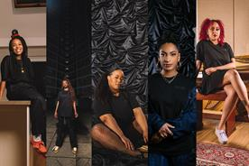 Clarks Originals celebrates black female creatives in content series
