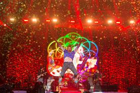 O2 partners Glastonbury to livestream concert to its customers