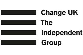 Change UK appoints The & Partnership as full-service agency