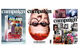 Campaign scoops prestigious industry award for magazine design