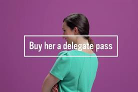 Cannes Lions: McCann London creates digital and press campaign