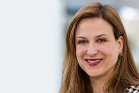 Carolina Martinoli, British Airways