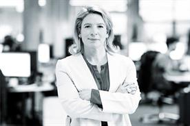 Caroline Foster Kenny named Wunderman Thompson global chief client officer